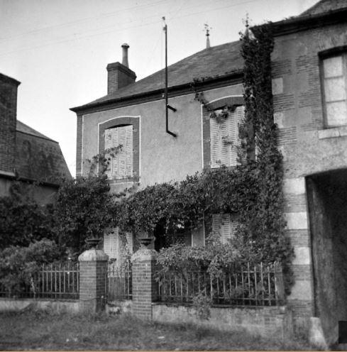 Fournier huis