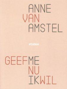 Anne van Amstel
